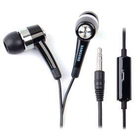 Hands-free/гарнитура stereo Samsung GT-i8000/SGH-G810 AEP202SBK