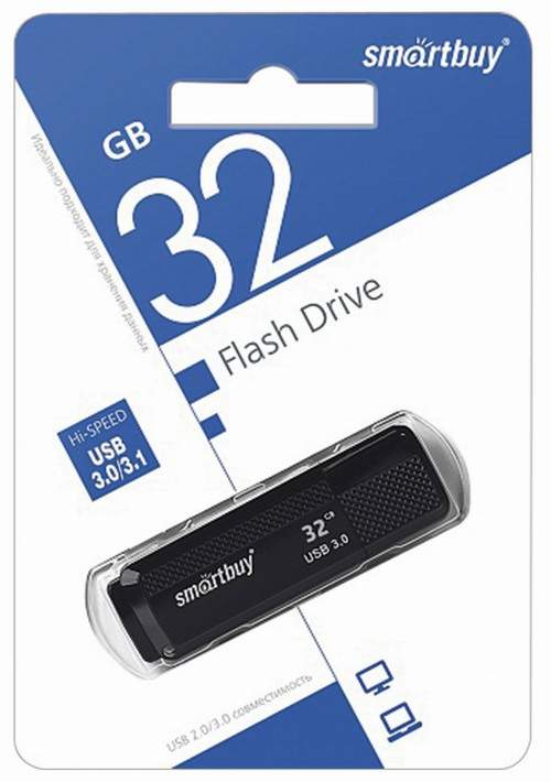 USB Flash drive 32GB Sandisk Ultra Dual USB Drive 3.0